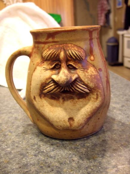 AAA Beeba's Mug