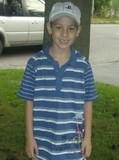 1stdayofschool2009